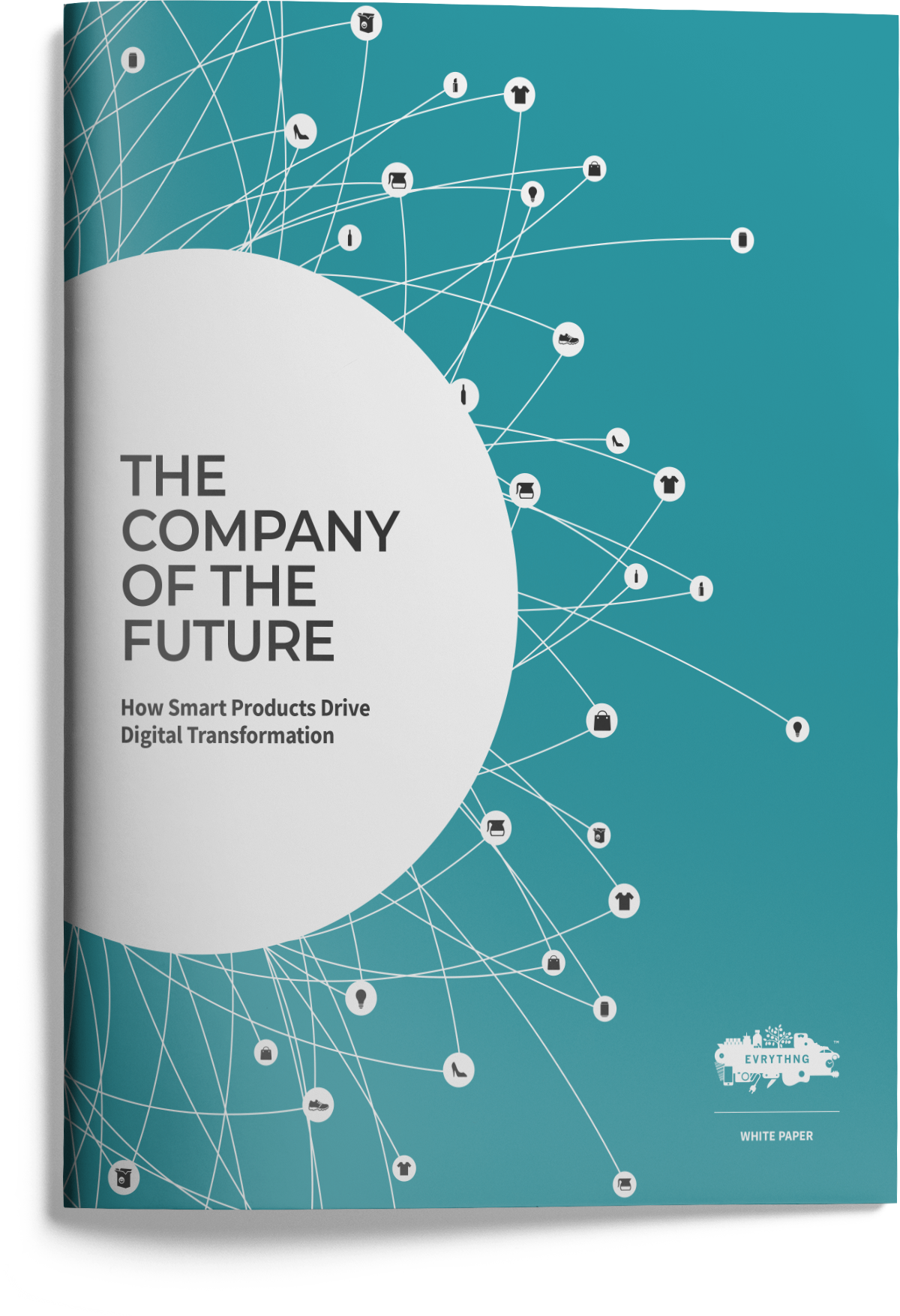 The Company of the Future White paper